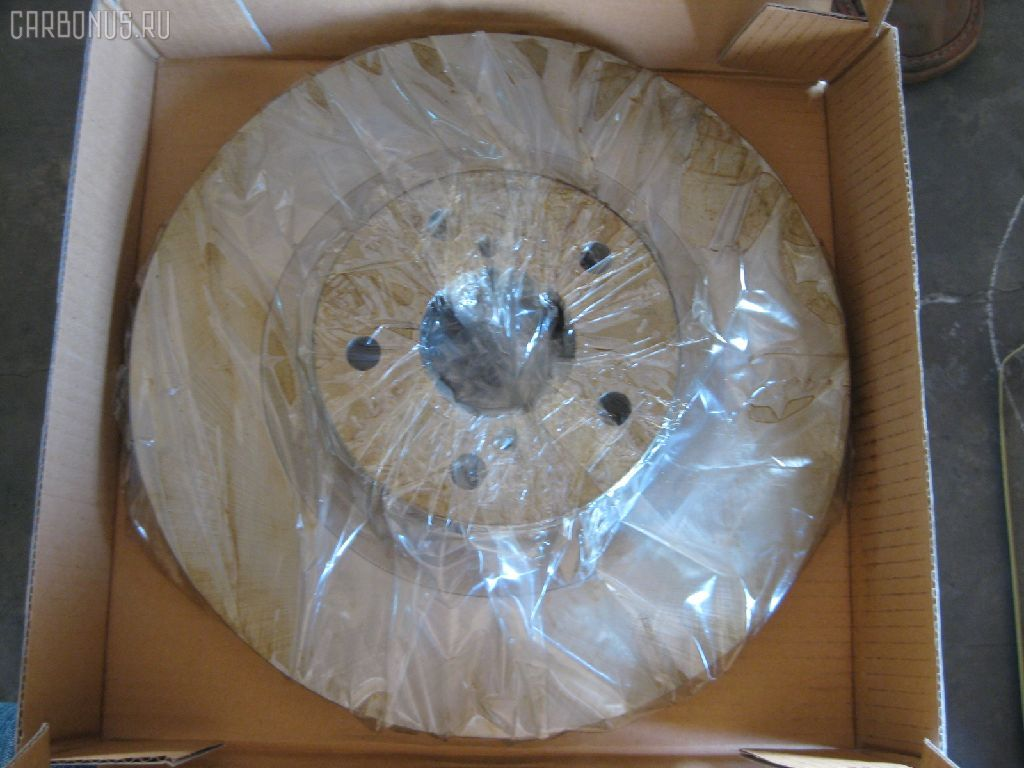 Тормозной диск SUBARU LEGACY B4 BE5. Фото 5