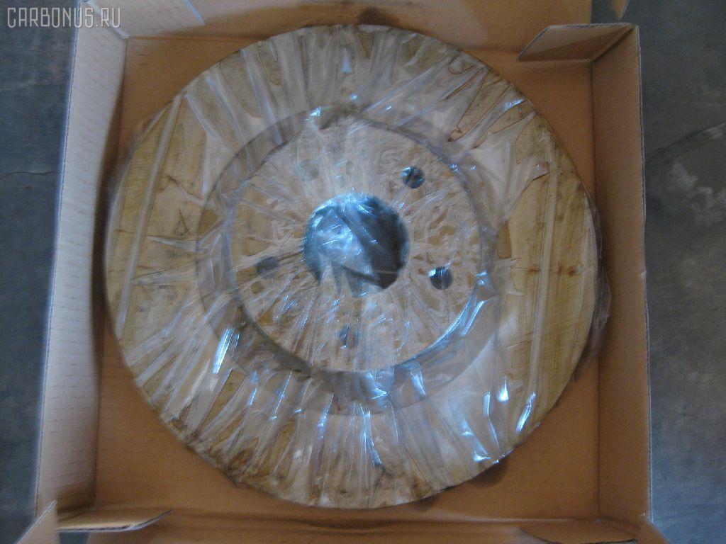 Тормозной диск SUBARU LEGACY B4 BE5. Фото 6