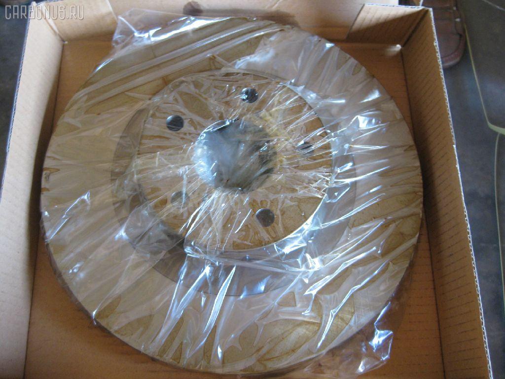 Тормозной диск SUBARU LEGACY B4 BE5. Фото 7