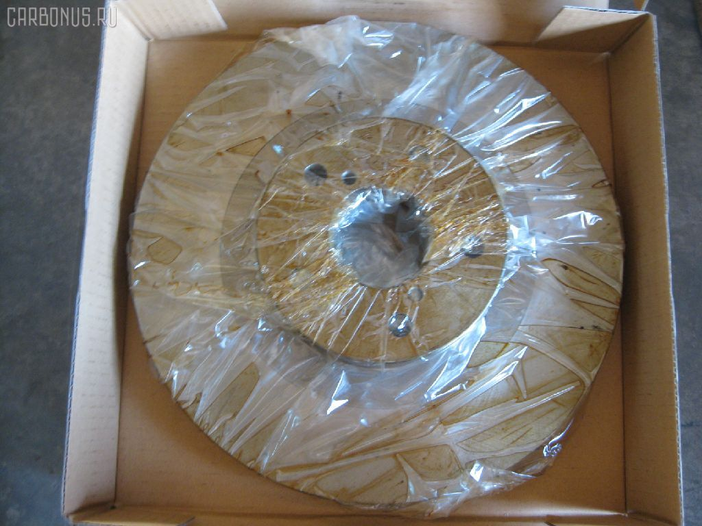 Тормозной диск SUBARU LEGACY B4 BE5. Фото 10