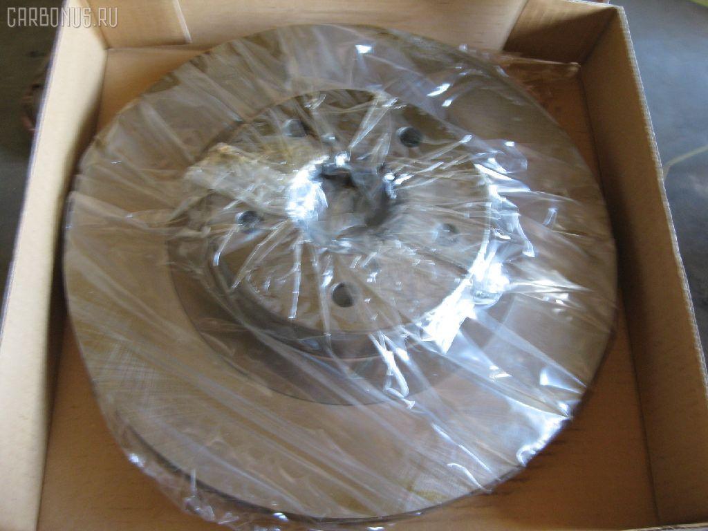 Тормозной диск SUBARU LEGACY B4 BE5. Фото 11