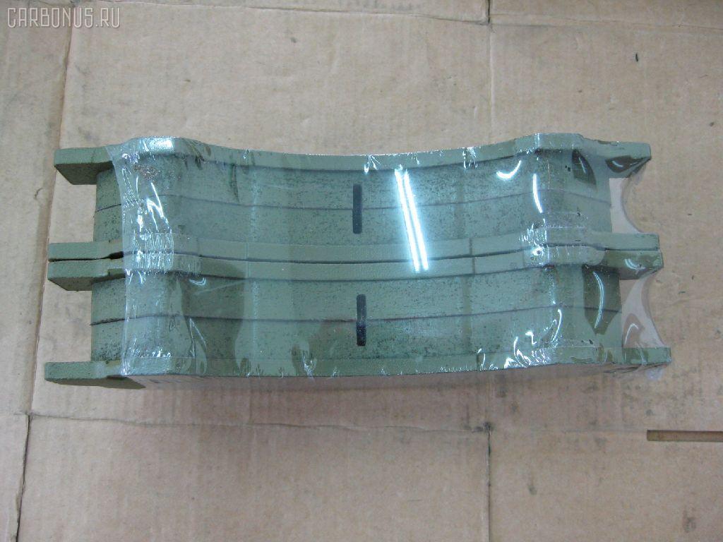 Тормозные колодки ISUZU ELF NPR66 4HF1 Фото 3