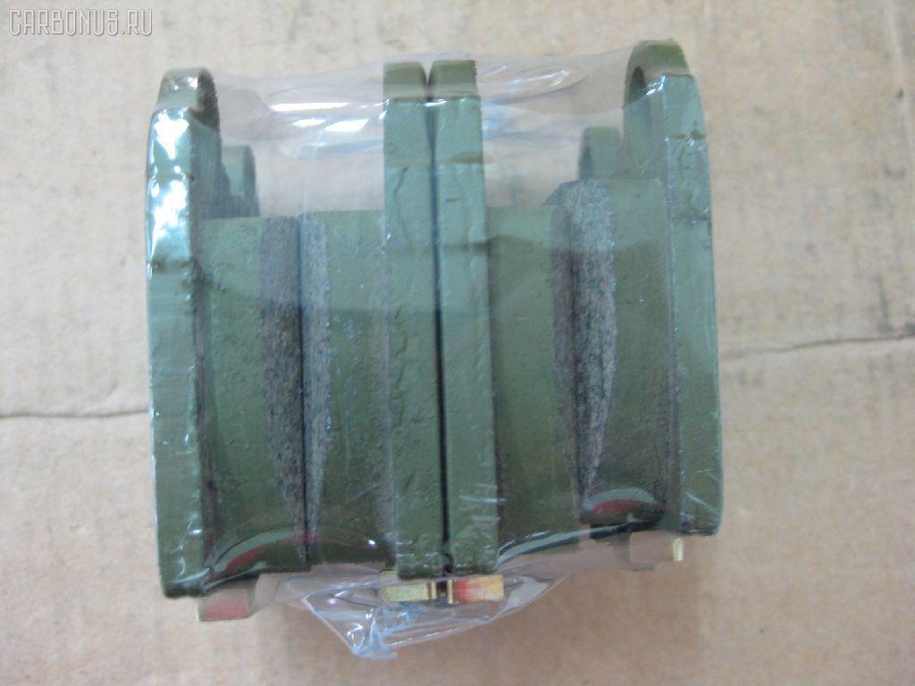 Тормозные колодки TOYOTA MARK II JZX110. Фото 9