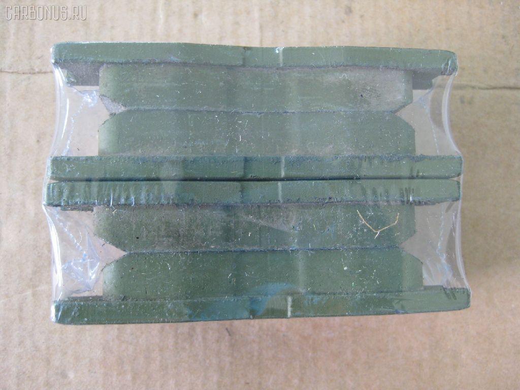 Тормозные колодки TOYOTA KLUGER V ACU20 2AZ-FE. Фото 6