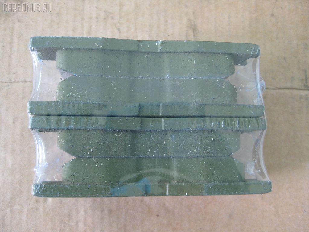 Тормозные колодки TOYOTA KLUGER V ACU20 2AZ-FE. Фото 10