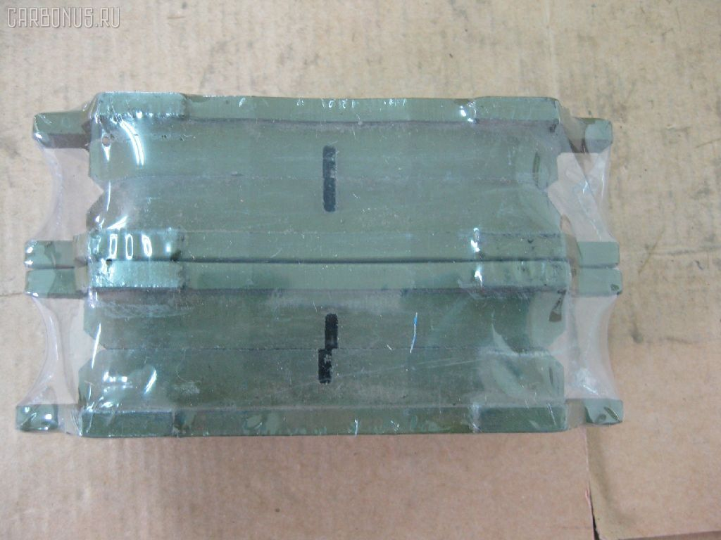 Тормозные колодки TOYOTA KLUGER V ACU20 2AZ-FE. Фото 11