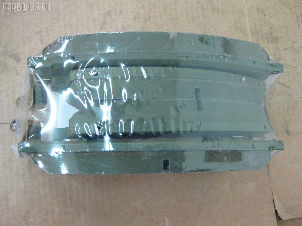 Тормозные колодки TOYOTA TOWN ACE NOAH SR50G 3S-FE. Фото 6