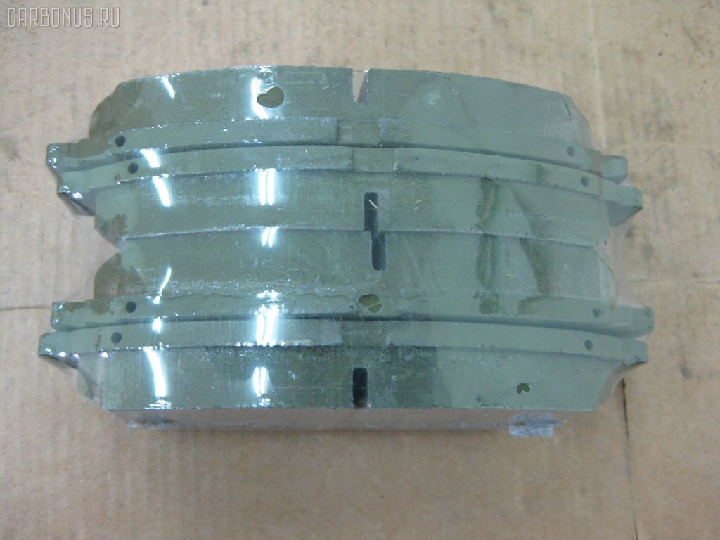 Тормозные колодки TOYOTA CORONA PREMIO ST210. Фото 10