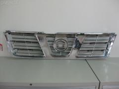 Решетка радиатора Nissan Safari Y61 Фото 2