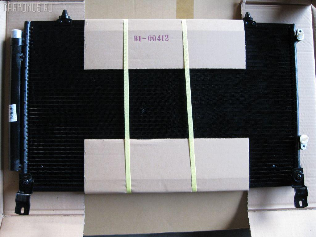 Радиатор кондиционера TOYOTA KLUGER V ACU20W 2AZ-FE. Фото 1