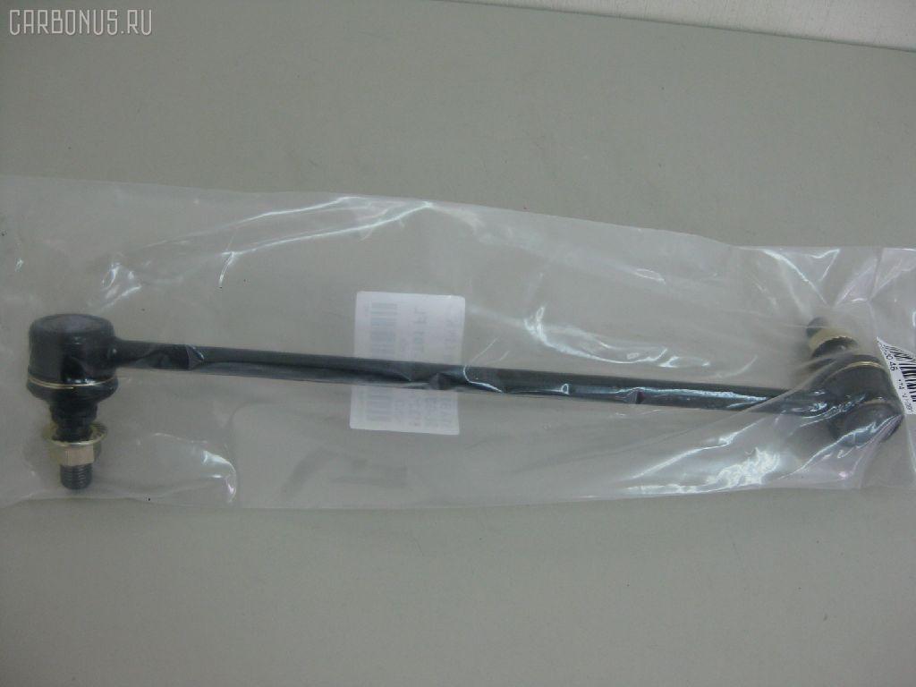Линк стабилизатора HONDA FIT ARIA GD6. Фото 10