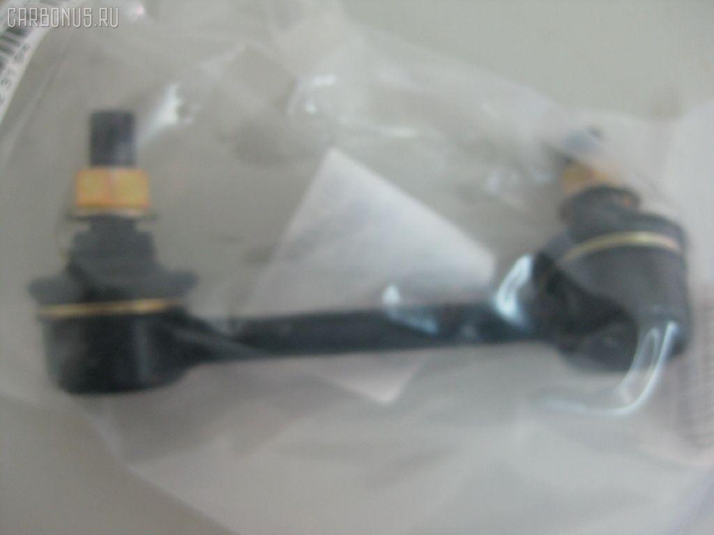 Линк стабилизатора TOYOTA AVENSIS AZT250. Фото 8