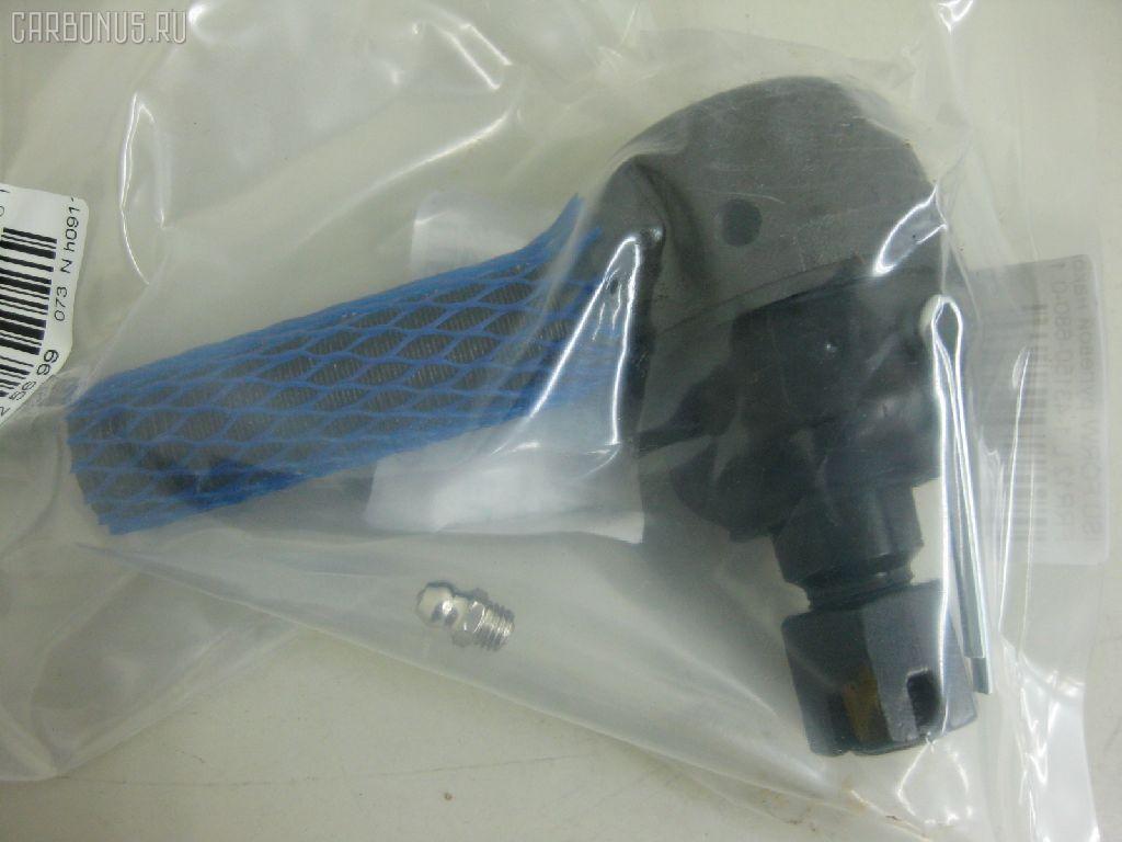 Рулевой наконечник ISUZU FORWARD FRR12. Фото 9