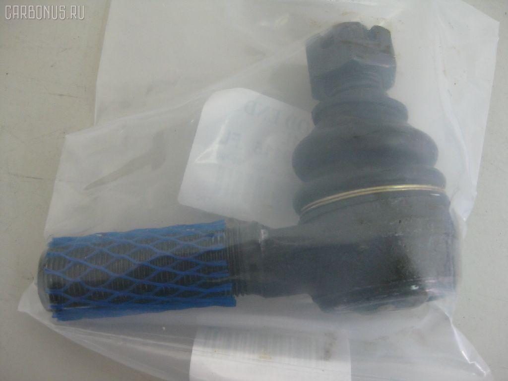 Рулевой наконечник TOYOTA DYNA BU87. Фото 9