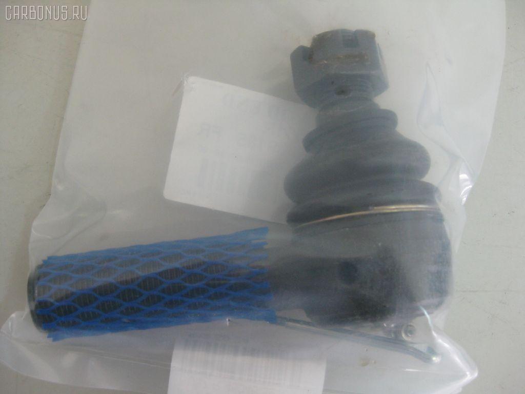 Рулевой наконечник TOYOTA DYNA BU87. Фото 7
