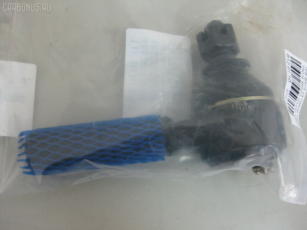 Рулевой наконечник NISSAN SAFARI FGY60. Фото 11