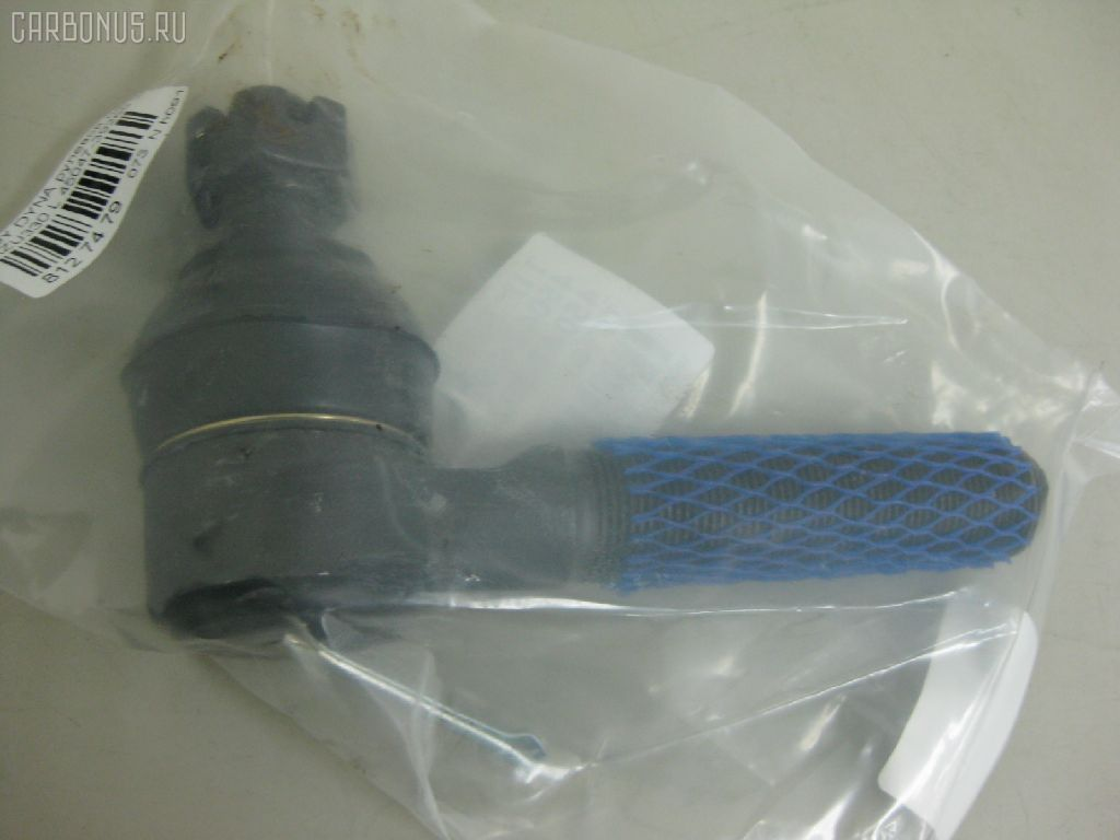 Рулевой наконечник TOYOTA DYNA XZU330. Фото 4