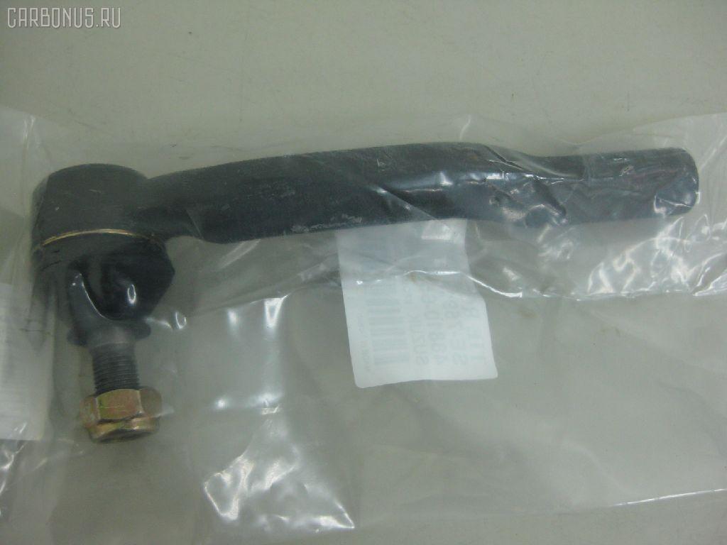 Рулевой наконечник SUZUKI ESCUDO TL52W. Фото 10