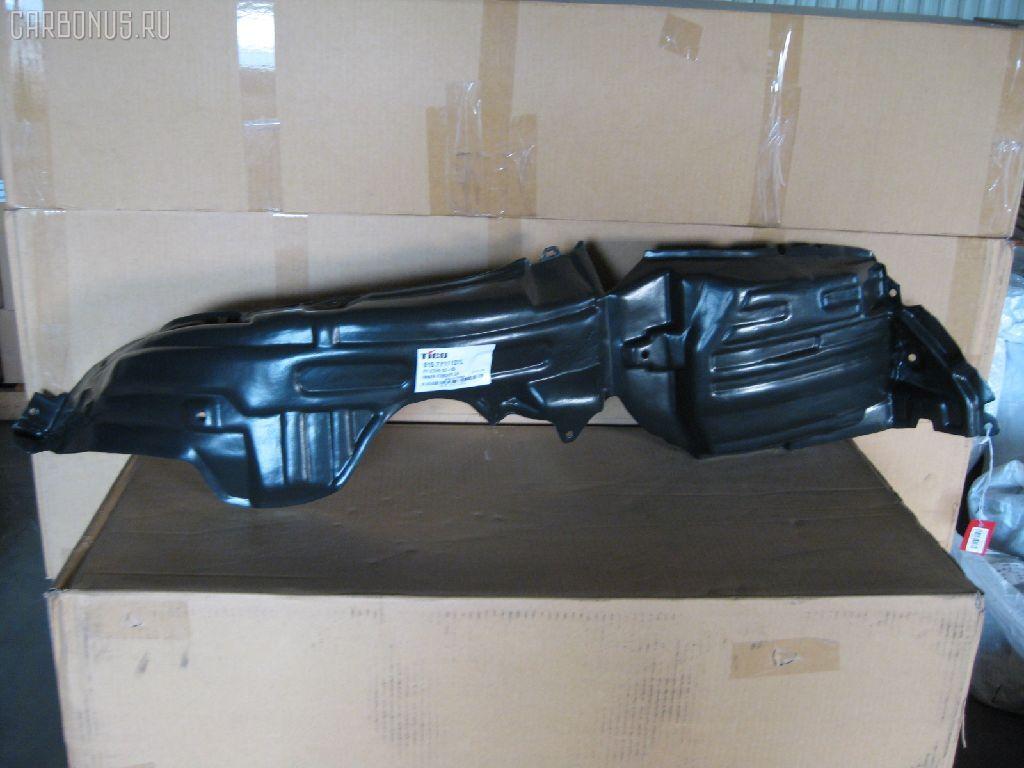 Подкрылок TOYOTA VITZ SCP10. Фото 1