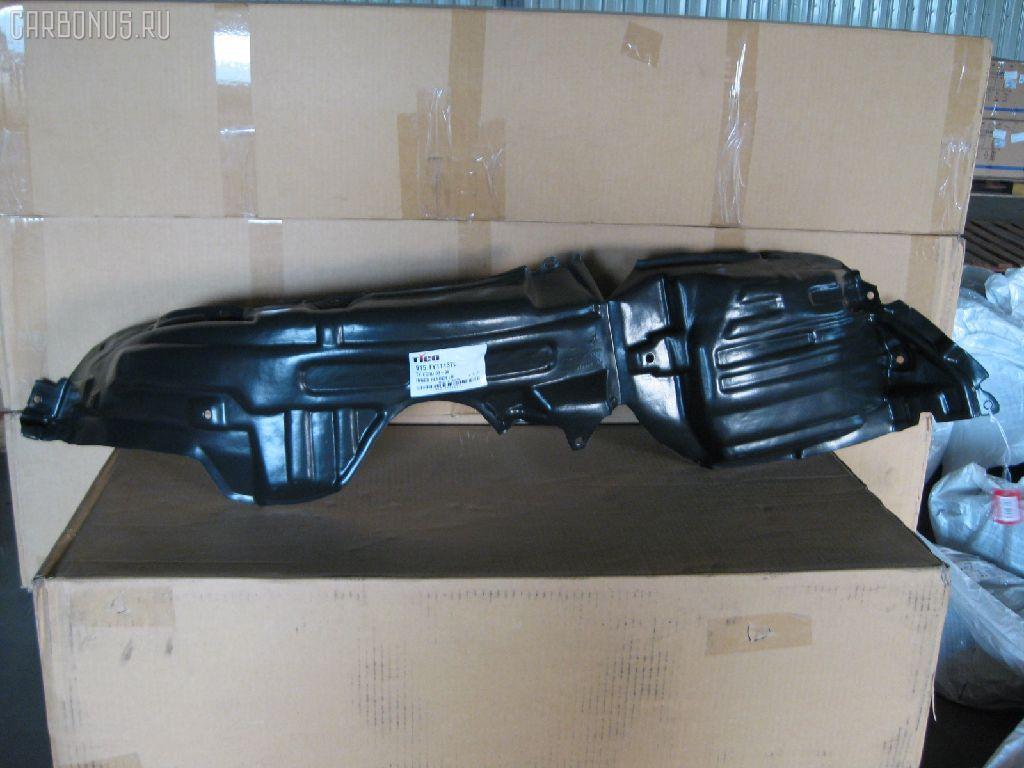 Подкрылок TOYOTA VITZ SCP10. Фото 2