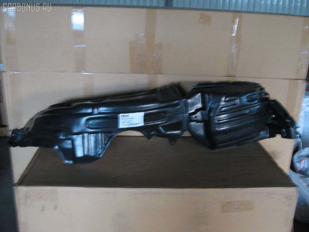Подкрылок TOYOTA VITZ SCP10. Фото 6