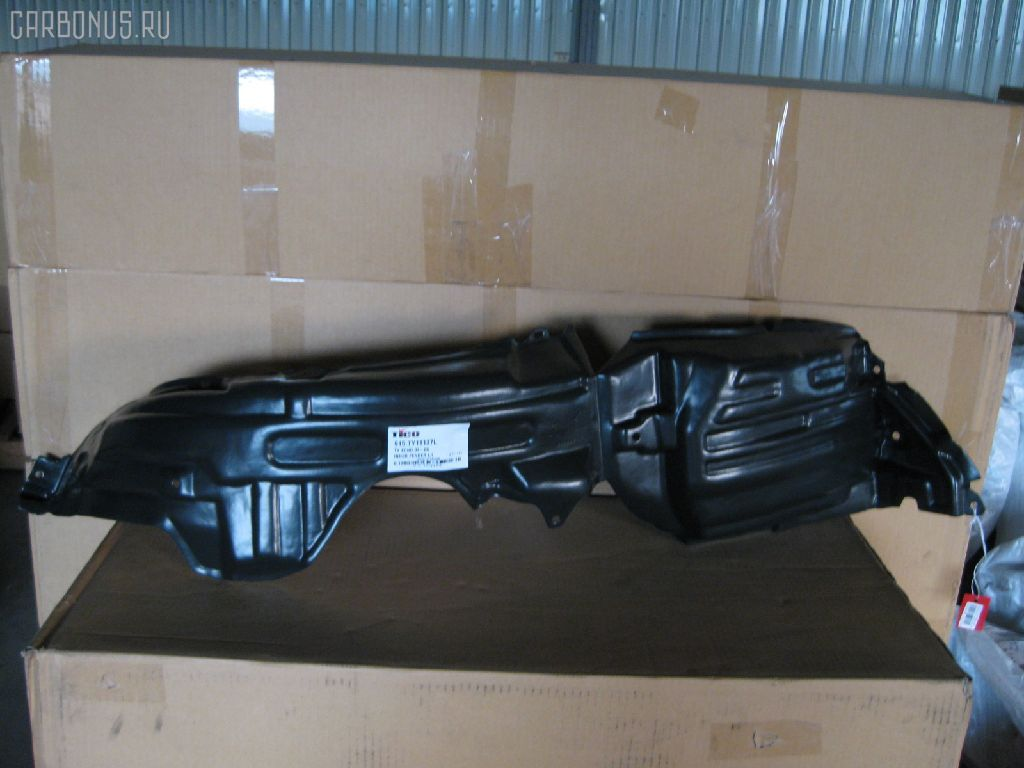 Подкрылок TOYOTA VITZ SCP10. Фото 8