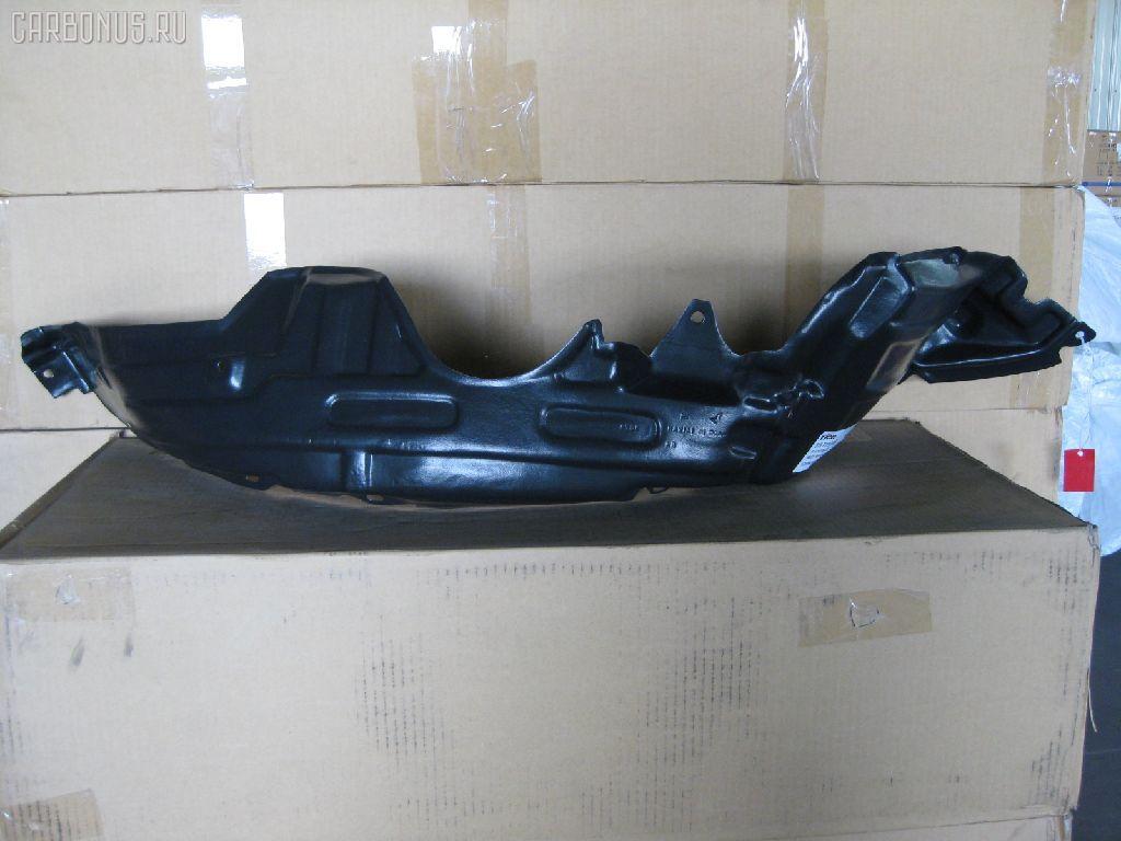 Подкрылок TOYOTA VITZ NCP10. Фото 8