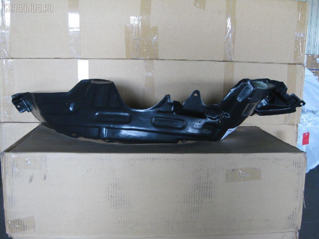 Подкрылок TOYOTA VITZ NCP10. Фото 9