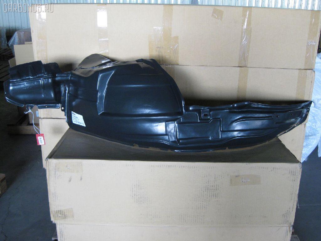Подкрылок SUBARU FORESTER SG5. Фото 6