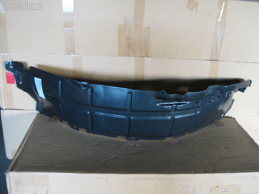 Подкрылок Isuzu Vehicross UGS25DW Фото 1