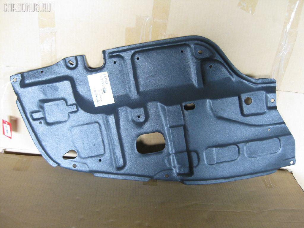 Защита двигателя TOYOTA WINDOM MCV30 1MZ-FE. Фото 1