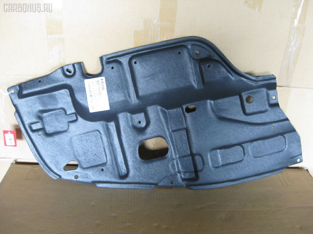 Защита двигателя TOYOTA WINDOM MCV30 1MZ-FE. Фото 2
