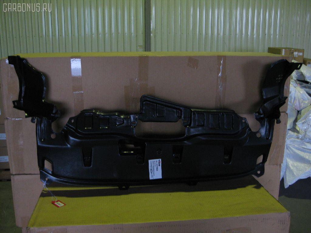 Защита двигателя HONDA CR-V RD5. Фото 2