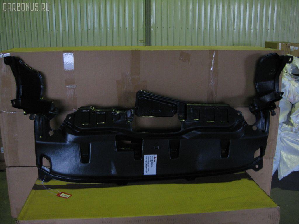 Защита двигателя HONDA CR-V RD5. Фото 3