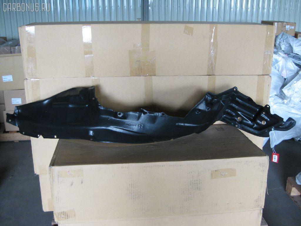Подкрылок NISSAN CEFIRO A33 VQ20DE. Фото 6