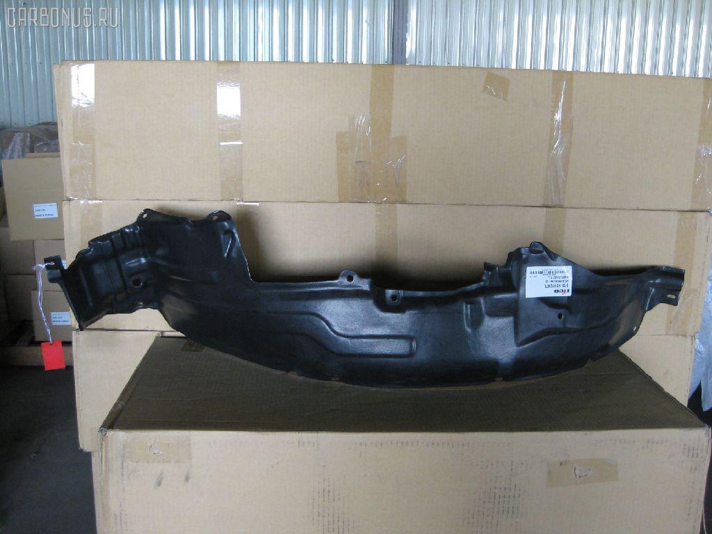 Подкрылок NISSAN PULSAR FN15 GA15DE. Фото 1