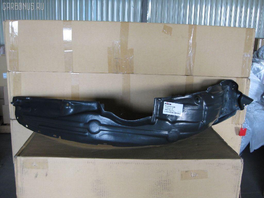 Подкрылок TOYOTA RAV4 ZCA25W. Фото 1