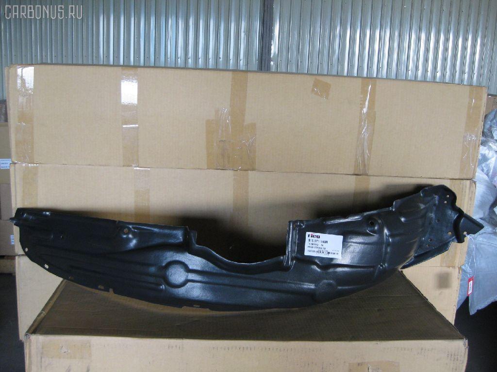 Подкрылок TOYOTA RAV4 ZCA25W. Фото 2