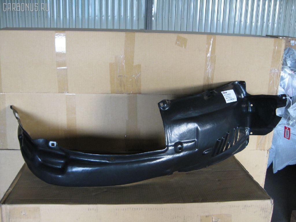 Подкрылок LEXUS GX470 UZJ120. Фото 5