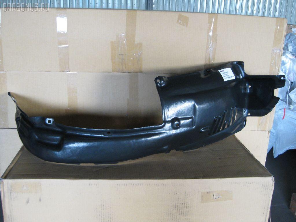Подкрылок LEXUS GX470 UZJ120L. Фото 6
