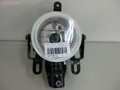 Туманка бамперная Mitsubishi Pajero V75W Фото 1
