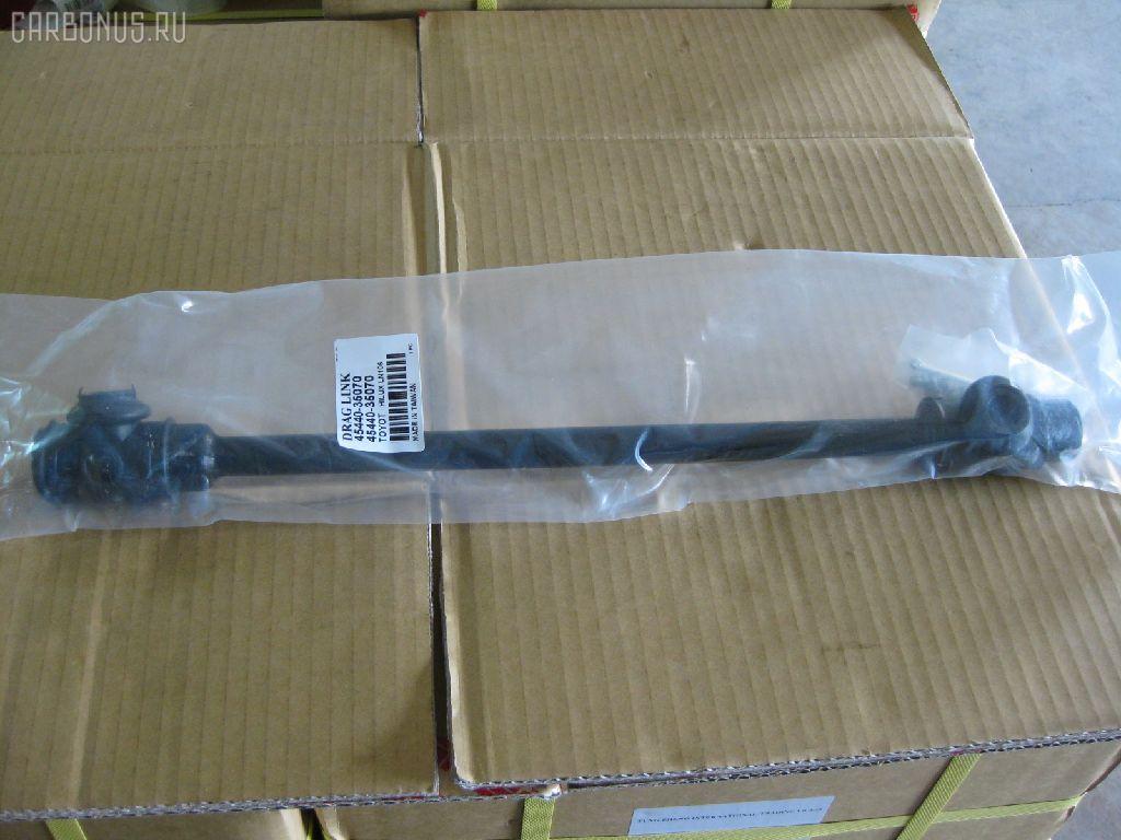 Рулевая тяга TOYOTA HILUX LN106. Фото 2
