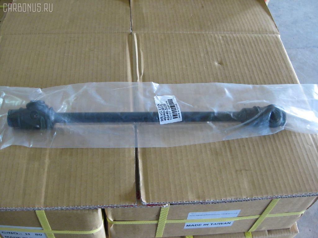 Рулевая тяга TOYOTA HILUX LN106. Фото 8