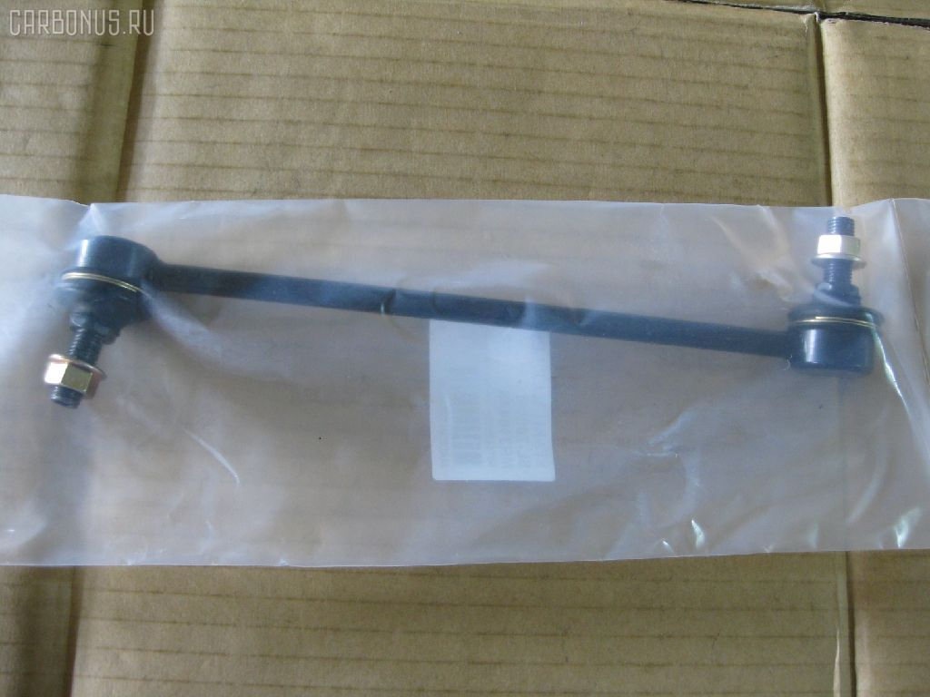 Линк стабилизатора MITSUBISHI CHARIOT GRANDIS N84W. Фото 9