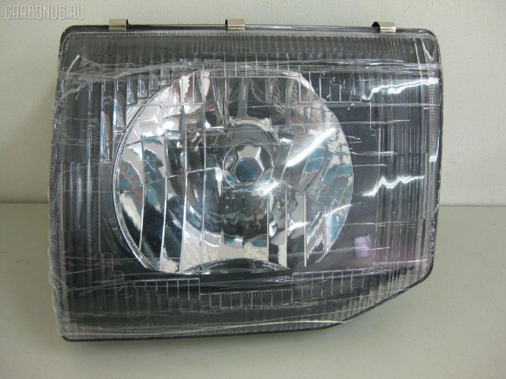 Фара Mitsubishi Pajero V55W Фото 1