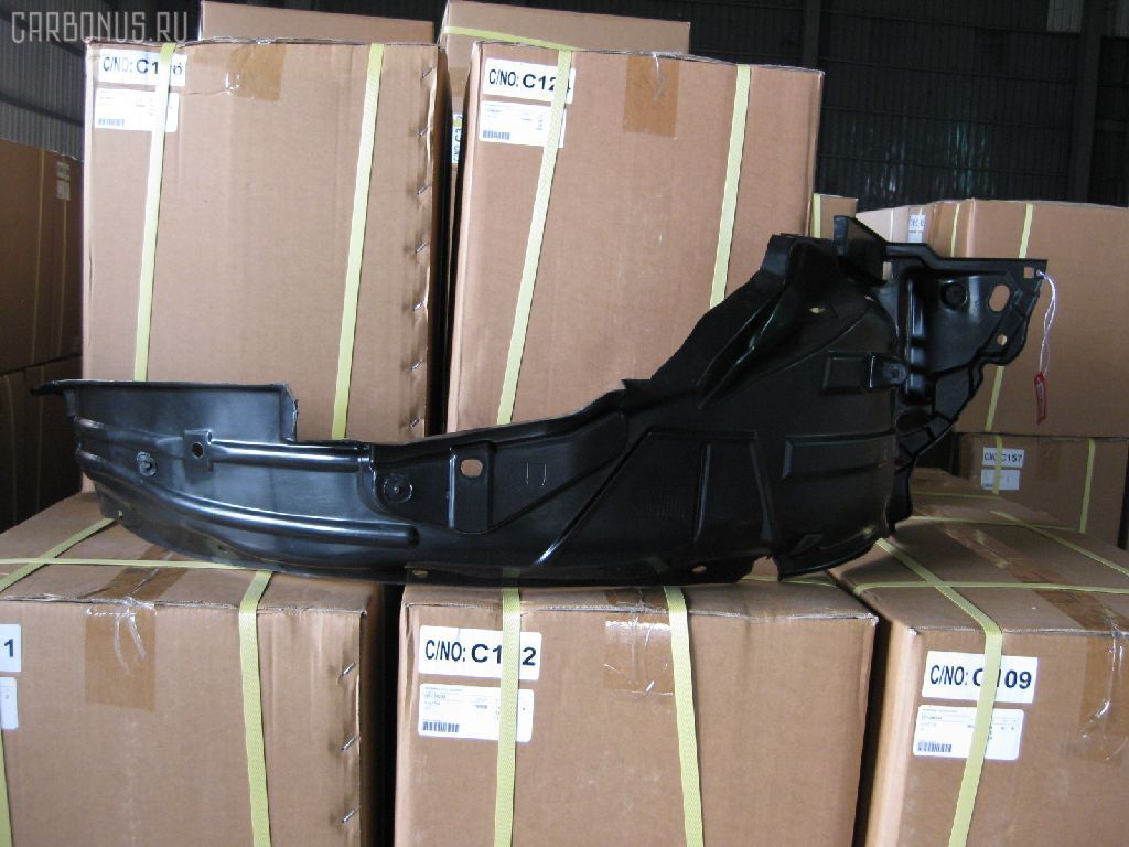 Подкрылок HONDA FIT GD1. Фото 3