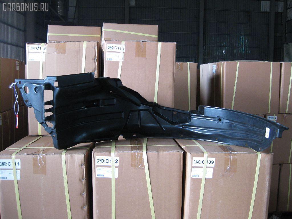 Подкрылок HONDA FIT GD1. Фото 4