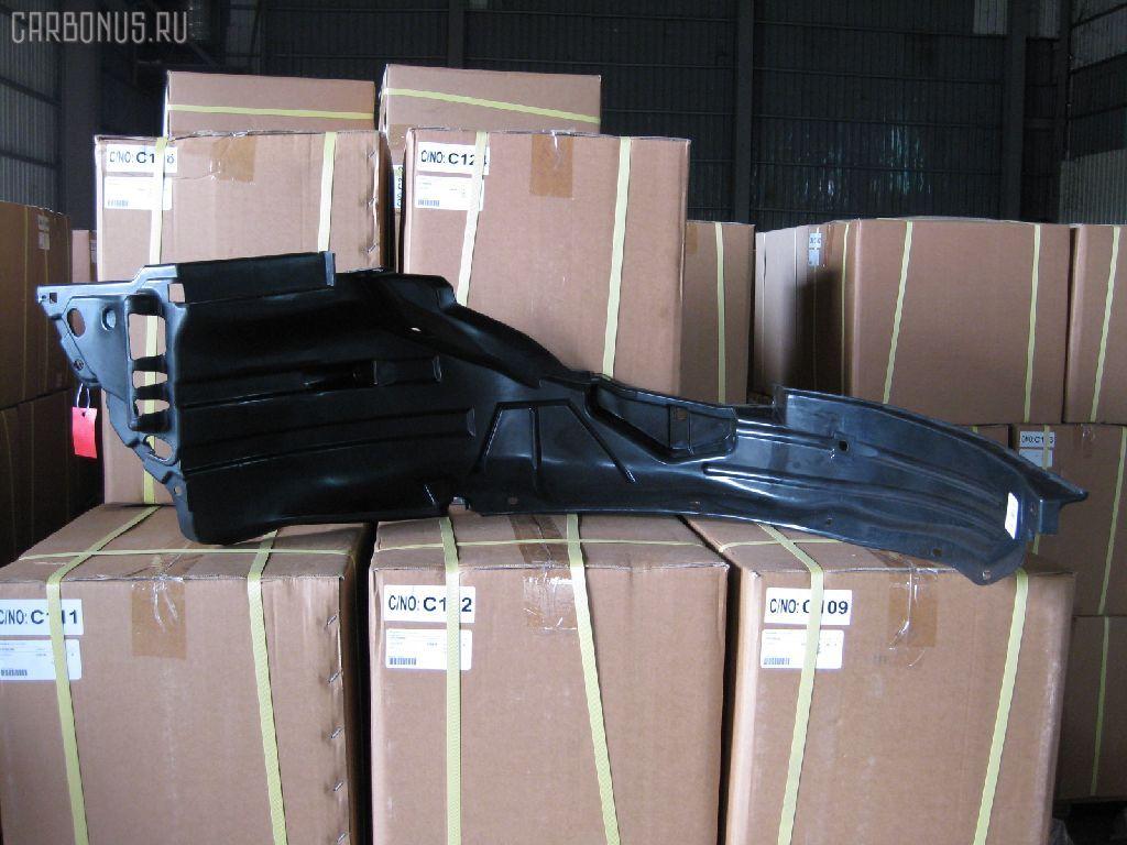 Подкрылок HONDA FIT GD1. Фото 6