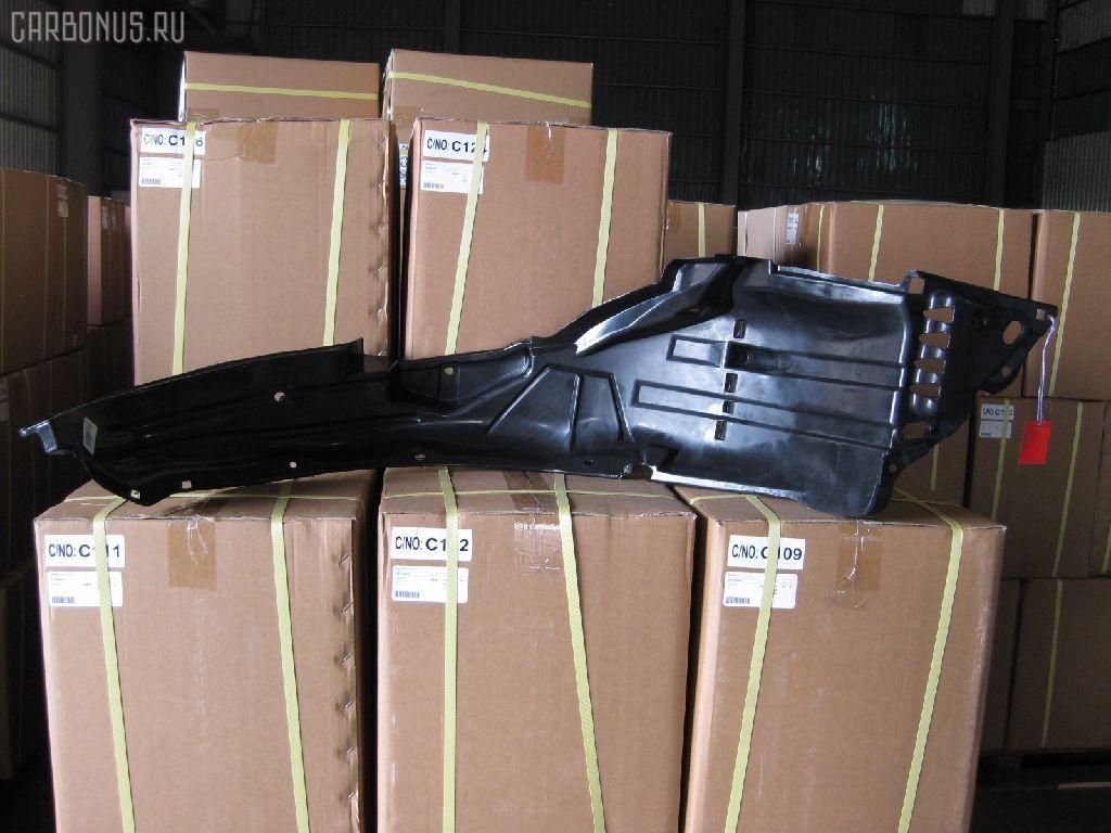 Подкрылок HONDA FIT GD1. Фото 8
