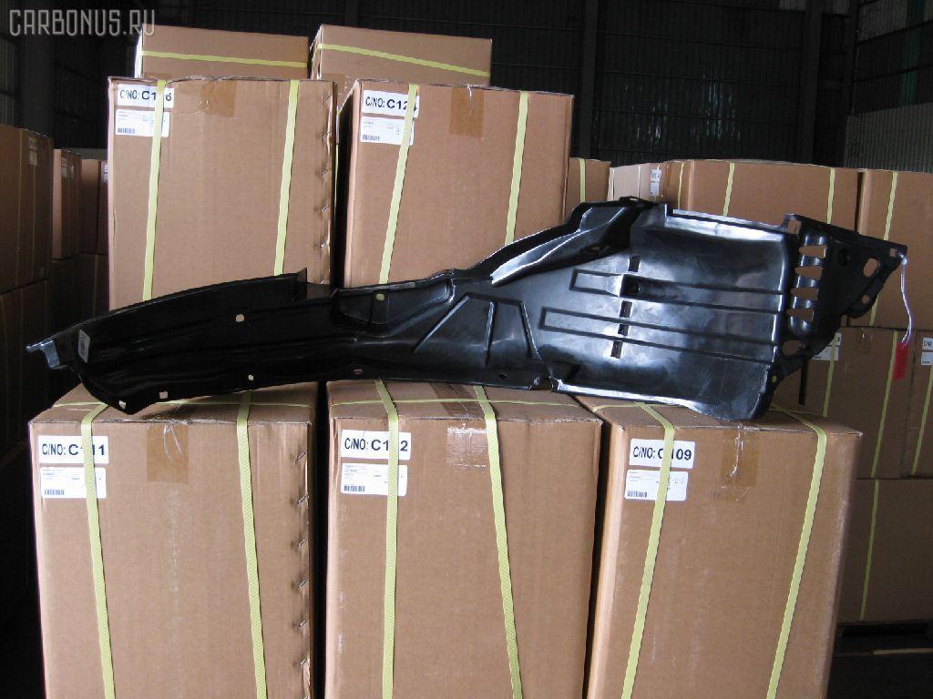 Подкрылок HONDA FIT GD1. Фото 10